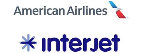 American Airlines hace sinergia con Interjet